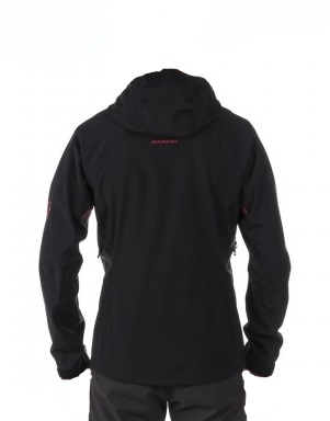 promo code e8463 cb4d0 Mammut Ultimate Alpine So Hooded Soft Shell Jacket Review ...